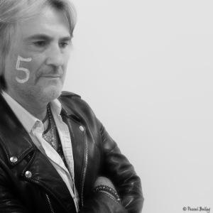 Rendez-vous blanc est le 5ème album de Richard Lesage music