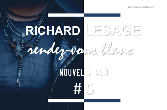 richard lesage CP couv